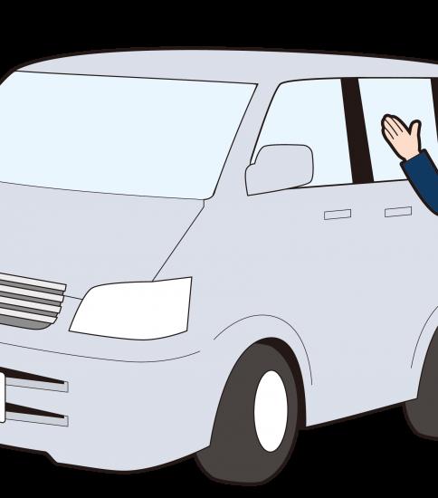 車を査定する専門家
