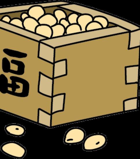 豆まき用の豆