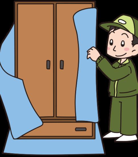 引っ越し2-引っ越し業者
